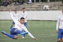 Maloku postigao spektakularan gol za Hajduk