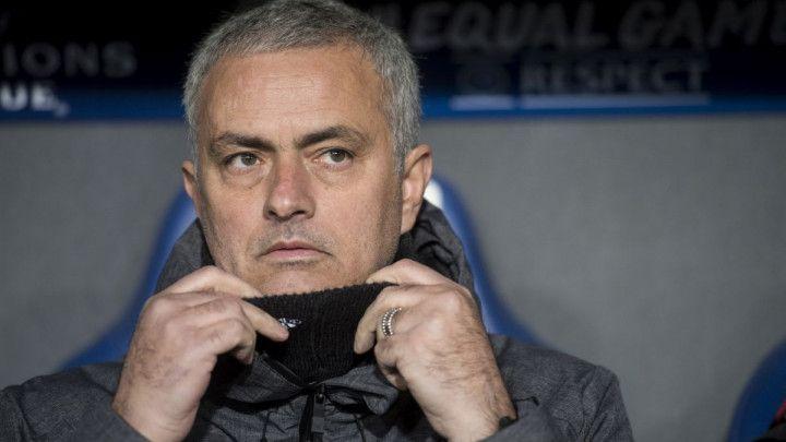 Mourinho: Ja sam Interista, želim Lucianu i ekipi sve najbolje