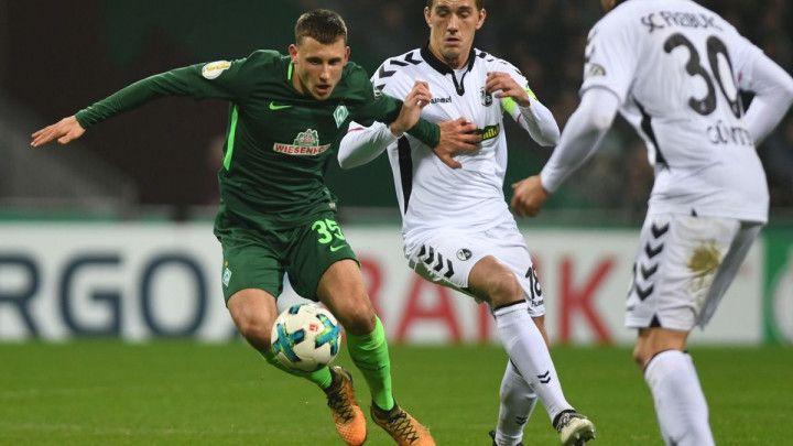 Werder bolji od Freiburga, Apotekari preko Gladbacha do četvrtfinala