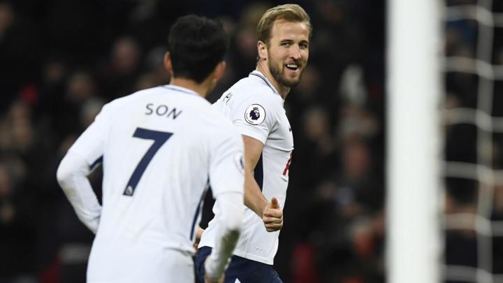 Tottenham rutinski sačuvao četvrto mjesto, Liga prvaka je realnost