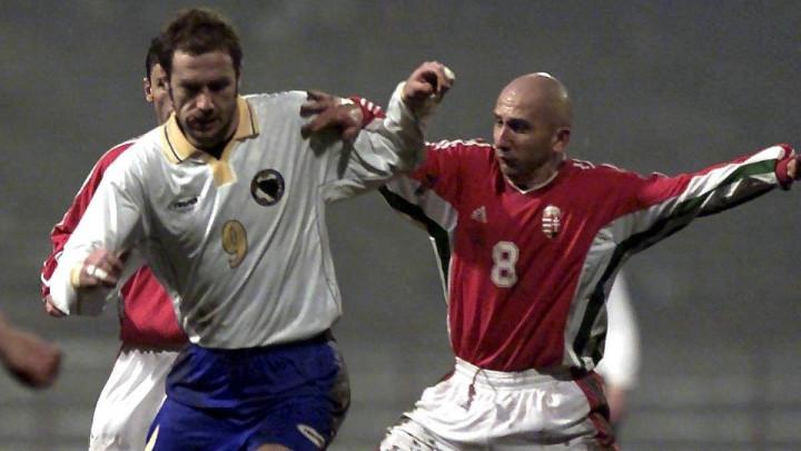 Barbarez je ovih dana baš nostalgičan: Legendarni Mostarac se prisjetio i bh. reprezentacije