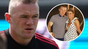 Rooney optužen da je ponovo prevario suprugu, a onda se ljutito oglasio na Twitteru