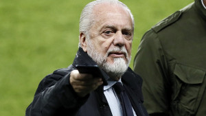 Gazda Napolija upozorava svoje igrače: Ako odu radi novca prodat će sami sebe