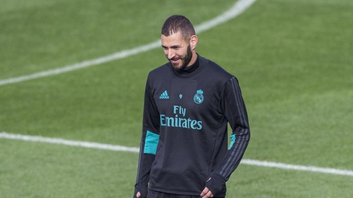 Zidane: Benzema zna da može ponuditi mnogo više