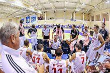 Bh. košarkaši oprez, Poljaci i Rusi se ne šale