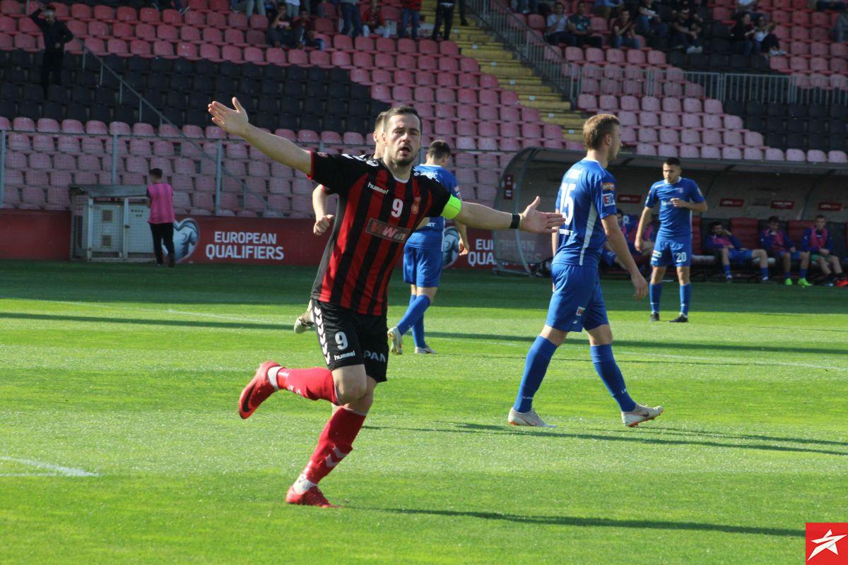 Haris Dilaver potpisao novi ugovor sa NK Čelik!