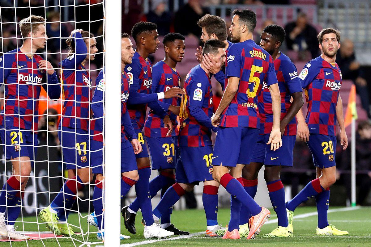 Težak udarac za Barcu nakon pobjede nad Celtom