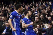 Dominacija Španaca na Stamford Bridgeu