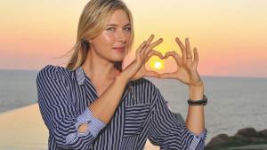 Cijena zaručničkog prstena koji je dobila Marija Šarapova naprosto oduzima dah
