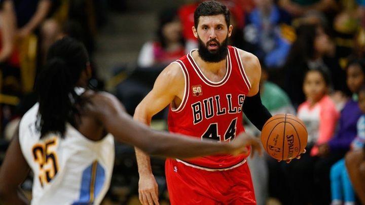 Potencijalni trade: Mirotić napušta Bullse?
