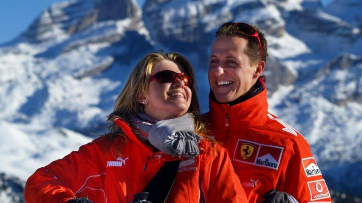 Njemački tabloid tvrdi: Schumacher je rođendan slavio na Mallorci, imamo i slike