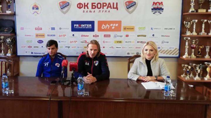 Krunić i Ziljkić složni: Nastavljamo pobjedničku seriju