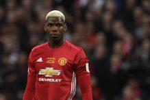 Pogba: Došao sam u United zbog titule