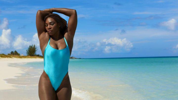 Skinula se Serena Williams!