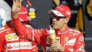 Vettel o padu broja preticanja u Formuli 1: Smirite se, uvijek će biti dosadnih utrka
