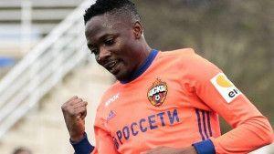 Ahmed Musa se preporodio čim se vratio u CSKA