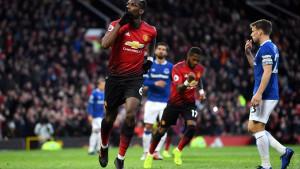 Marca: United odredio cijenu za Pogbu, Real će morati srušiti rekord