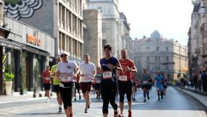 Junuzović najbrži na 13. polumaratonu u Sarajevu uz rekordan broj učesnika
