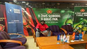 Joshua Ihek novi košarkaš OKK Sloboda