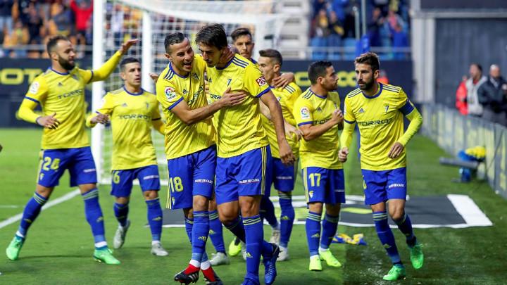 Golijada u Almeriji, drugoligaš iznenadio Espanyol