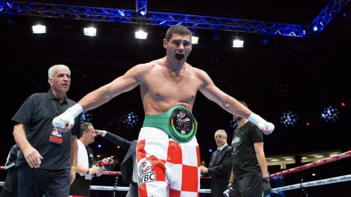 Hrgović pobijedio Amerikanca i odbranio titulu