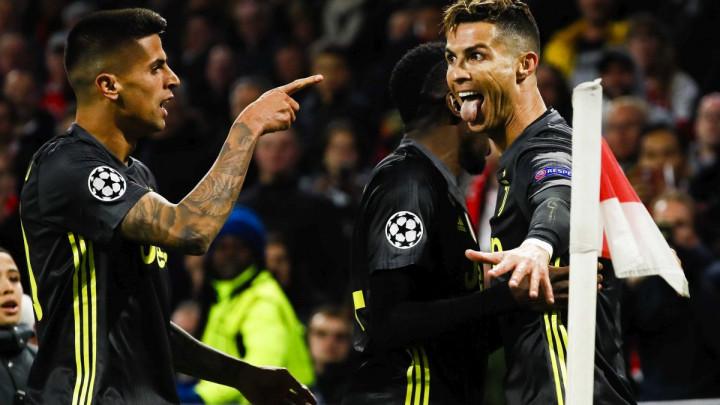 Cristiano Ronaldo je od večeras u fudbalskoj historiji!