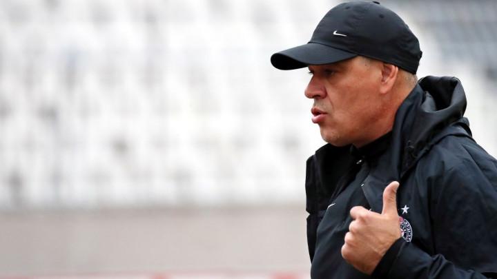 Milošević nakon nove blamaže: Neću čekati da me tjeraju, ja odem sam...