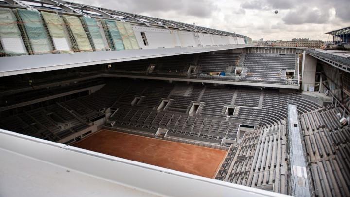Prodane ulaznice za Roland Garros - poništene