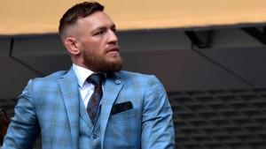 Conor McGregor nikada nije bio ovako izvrijeđan
