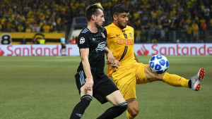 Dinamo s Bosancima večeras ide po historijski uspjeh
