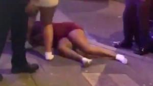 Engleski nogometaš brutalno pretukao djevojku na ulici i završio u zatvoru