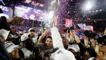 Super Bowl: Brady vodio Patriotse do velikog naslova