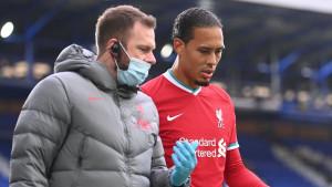 Liverpoolova glavna meta u januaru: Zna se ko će biti zamjena za Van Dijka