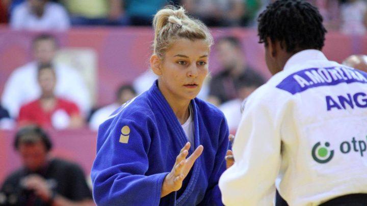 Aleksandri Samardžić bronza na Evropskom prvenstvu