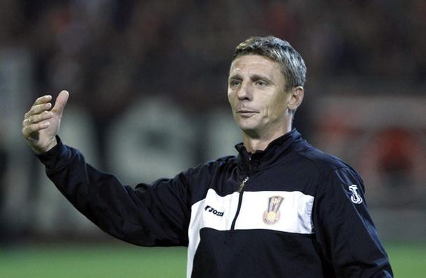 Beganović novi trener Travnika