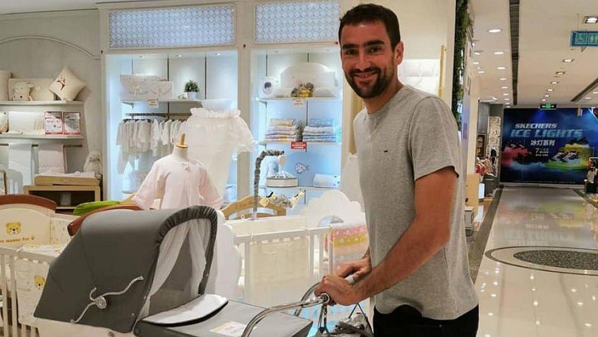 Marin Čilić uskoro postaje otac