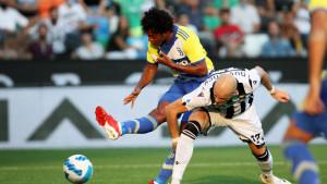 VAR spasio Udinese u 95. minuti utakmice: Juventus vodio 2:0, pa osvojio samo jedan bod