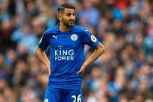 Mahrez izabrao novi klub, ne može više čekati Barcelonu