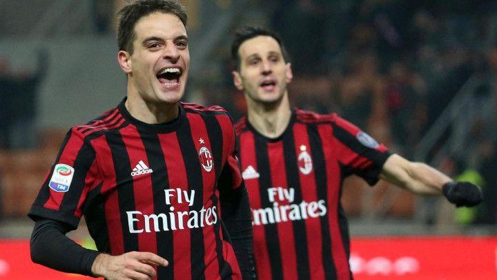 Bonaventura: Nadamo se da je ovo novi početak za Milan
