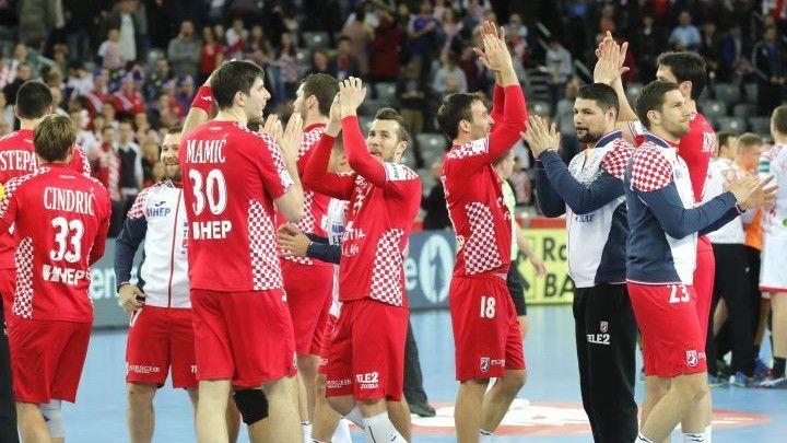 Hrvati razočarani: Nakon paklene atmosfere, došli smo ovdje...