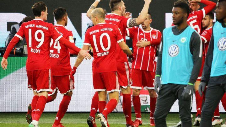 Lewandowski u 91. minuti s 11 metara za novu pobjedu Bayerna