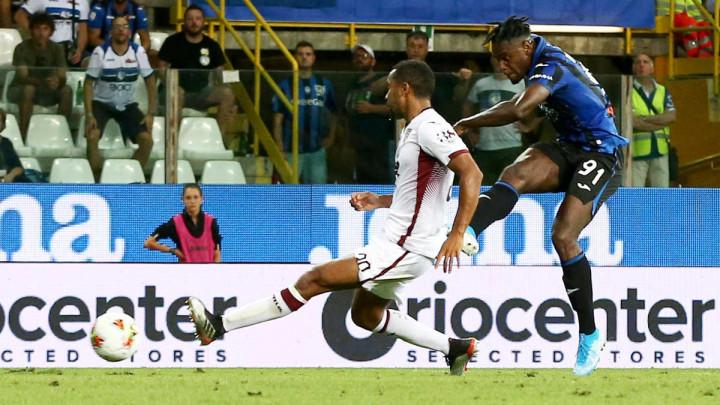 Ludilo u Đenovi: Golčina Zapate u 95. minuti za pobjedu Atalante