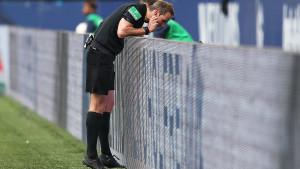 Nevjerovatne scene u Njemačkoj: Svirao kraj, pa naknadno dosudio penal