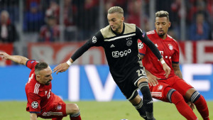 Ziyech o razlozima ostanka u Ajaxu: Mogao sam čekati Bayern, ali...