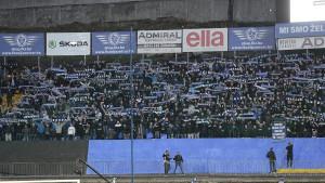 Plavi spremni za Velež, navijači stižu na posljednji trening