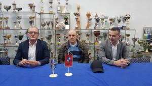 Borovac napustio Slaven, pa brzo pronašao novi angažman