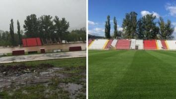 Stadion Mladosti: Od očaja do sjaja