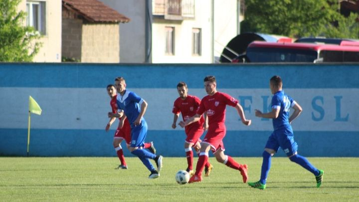 Zukić na centru u Orašju, Muslić u Goraždu