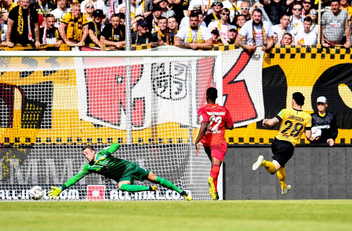 Velika drama u 2. Bundesligi: Paderborn strepio do posljednje sekunde, ali ipak ide u viši rang
