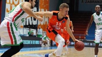 Džanan Musa MVP 9. kola ABA lige